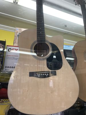 Electric guitar, acoustic and bass guitar 12 strings guitars Trumpets clarinet for Sale in San Francisco, CA