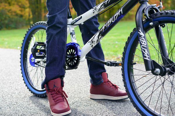 Ambush Bike FS20