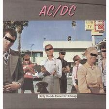 AC/DC vinyl record for Sale in Denver, CO