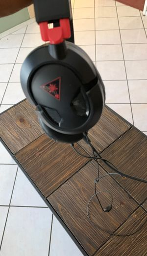 Turtle Beach headset for Sale in Covina, CA