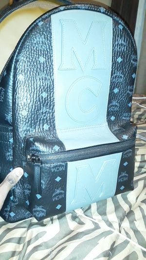 McM backpack for Sale in Houston, TX