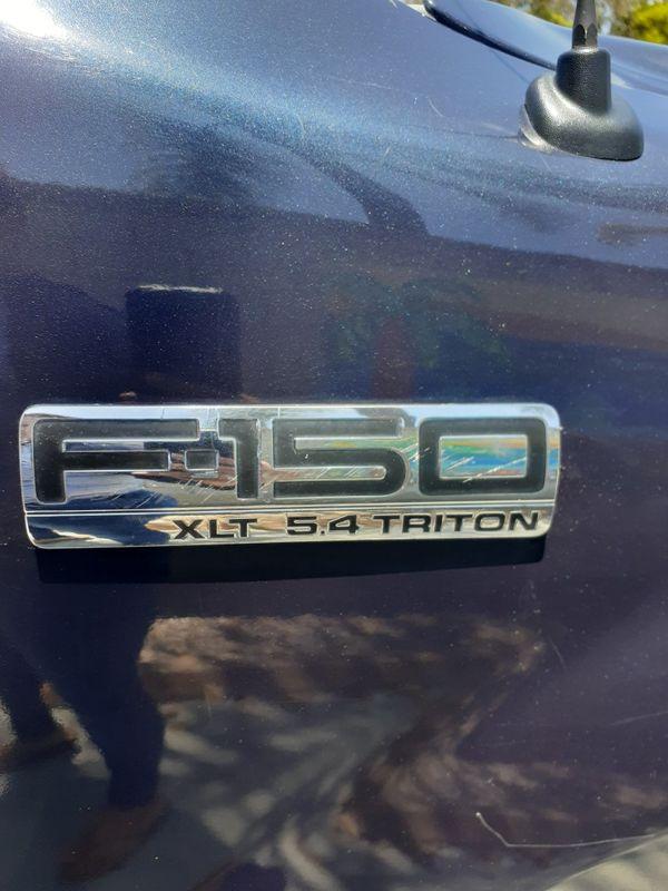 F-150 XLT