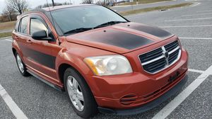 2009 Dodge Caliber SXT for Sale in Ellicott City, MD