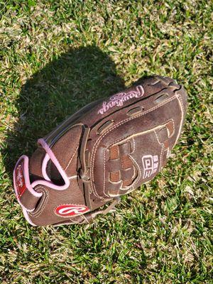 "Like new Rawlings 11"" Softball glove. for Sale in Riverside, CA"