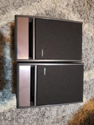 Speakers Bose model 141 for Sale in Los Angeles, CA