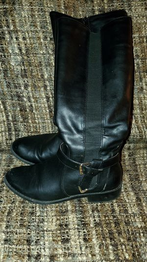 Boots size 7 for Sale in Milwaukie, OR