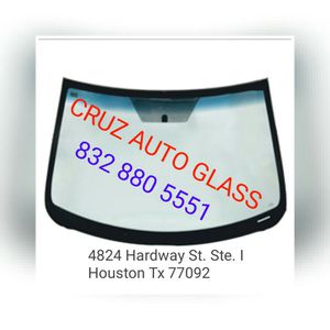 Auto glass replacement for Sale in Houston, TX