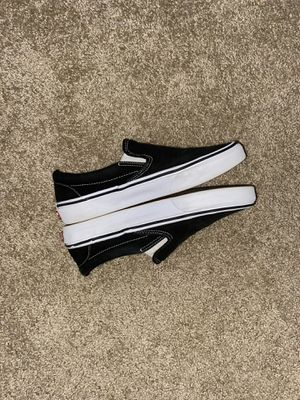 Vans size 9 men's for Sale in Columbus, OH