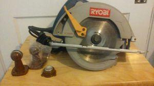 Ryobi Circular Saw for Sale in Baltimore, MD