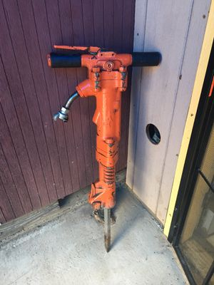 Apt Jack hammer for Sale in San Jose, CA