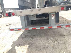 Great damn trailer back bumper for Sale in Nampa, ID