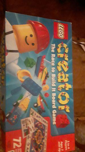 Lego for Sale in Gibraltar, MI