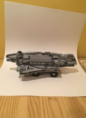 Imperial transport LEGO set worth 150 for Sale in Richmond, VA
