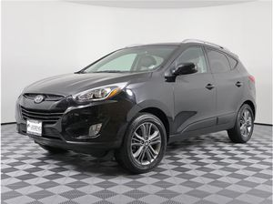 2015 Hyundai Tucson for Sale in Burien, WA