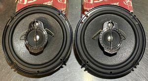 (Pair )PIONEER TS-675M SPEAKERS - COAXIAL 3-WAY 4ohm for Sale in Cypress, TX