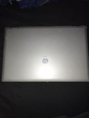 HP ProBook 6550b for Sale in Philadelphia, PA
