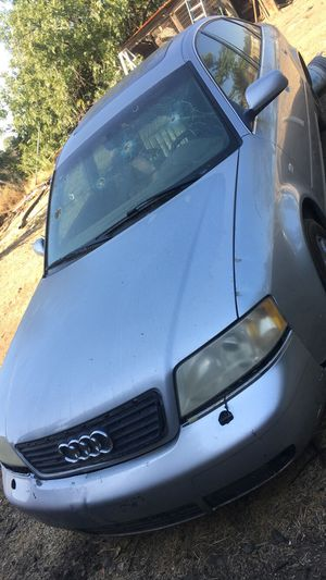 Audi A6 for sale , $700 obo needs new windows & a new alternator for Sale in Merced, CA