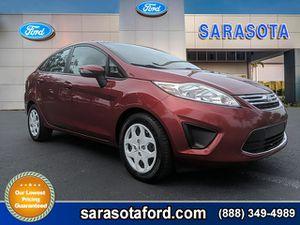 2013 Ford Fiesta for Sale in Sarasota, FL
