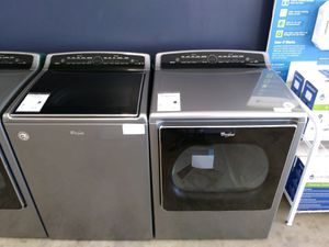 Washer dryer set for Sale in St. Louis, MO