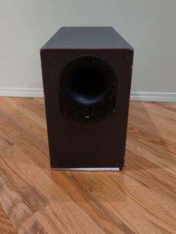 JBL Bas20 Subwoofer With 2 Brand New Speakers for Sale in Oregon City,  OR