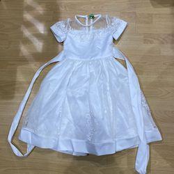 First Communion Dress/ Flower Girl Dress for Sale in Fremont,  CA