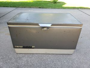 Coleman cooler for Sale in New Lenox, IL