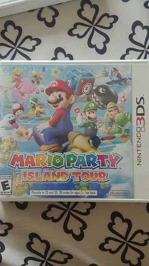 Nintendo 3ds games for Sale in Temple, GA