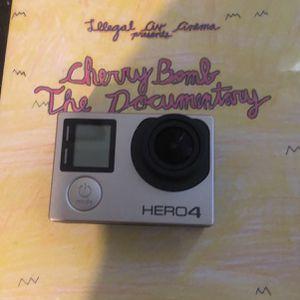 GoPro Hero 4 for Sale in Buena Park, CA