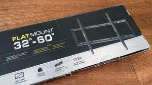 Deco Mount Slim Flat Screen TV Mount Ultimate Bundle Kit, 32-60 inch for Sale in Selma, CA
