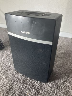 Bose. speaker touch 10 for Sale in Hillsboro, OR