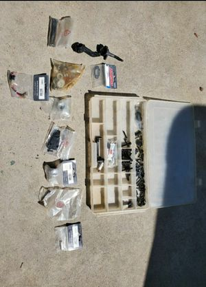duratrax 1/5 scale R/C car parts all for $50 for Sale in Fresno, CA