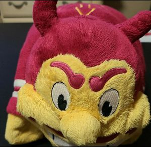 Arizona State University Sun Devil pillow pet for Sale in Phoenix, AZ