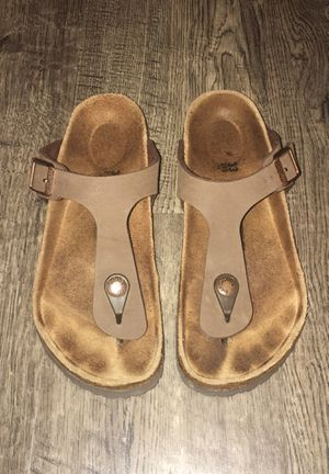 Birkenstock Girls/Women's Sandals for Sale in Tacoma, WA