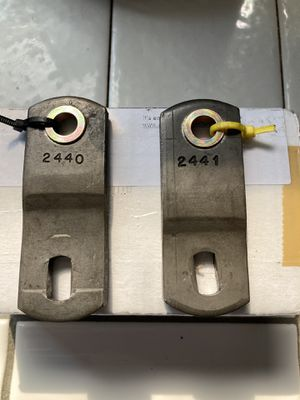 Hurst 4 Speed Shift Lever Arms for Sale in Richmond, CA