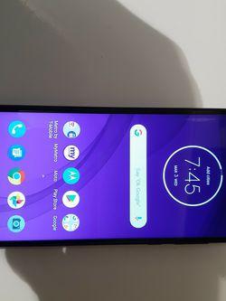 Unlocked Motorola G7 Power Metropcs for Sale in Midlothian,  IL