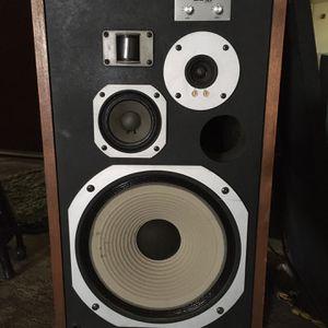 Pioneer HPM-100 200w Vintage Stereo Speaker for Sale in Los Angeles, CA