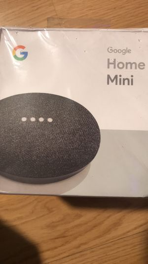 Google- Home mini for Sale in Gaithersburg, MD