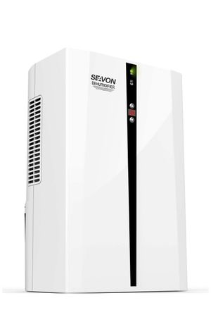 Electric Dehumidifier for Home, Quiet Control Humidity for Sale in Kansas City, MO