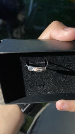 Sterling silver ring for Sale in March Air Reserve Base,  CA