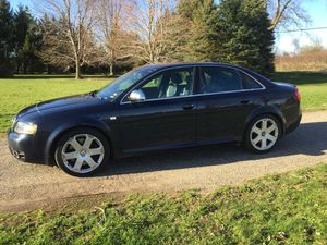 2005 Audi S4 for Sale in Ada, MI