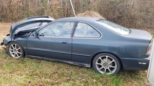 1996 Honda Accord Coupe Parts Car for Sale in Charles City, VA