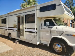 Chevy Tioga Rv LOW LOW MILES!!!! for Sale in Glendale, AZ