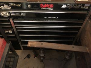 Snap On classic toolbox for Sale in Sterling, VA