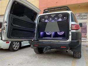 Sound system Car Audio Orion Taramps Kicker Pioneer for Sale in Miami, FL