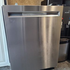dishwasher kitchen aid stainless steel for Sale in Tustin, CA