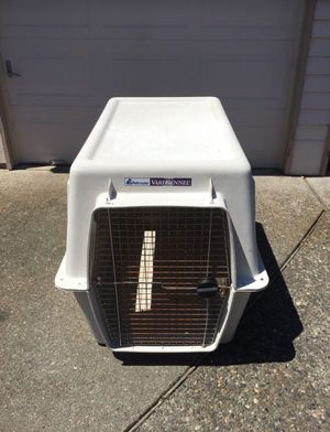 Extra large 32x35x48 dog cage for Sale in Gresham, OR
