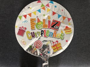 "New happy birthday balloons 18"" wholesale and retail for Sale in Orlando, FL"