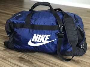 Nike Gym Duffle Sports Bag for Sale in Ontario, CA