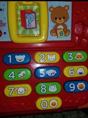 Vtech Activity Cube for Sale in East Meadow, NY