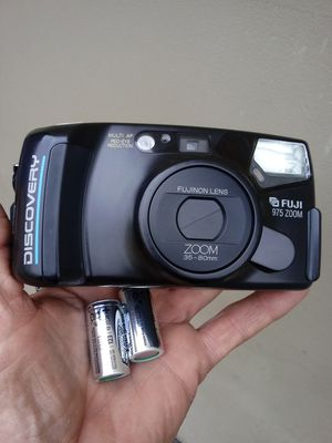 Fuji Discovery 975 Zoom w/Batteries TESTED for Sale in Montclair, CA